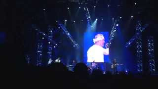 Cold Chisel - Choir Girl (Live at Adelaide Entertainment Centre, 2011)