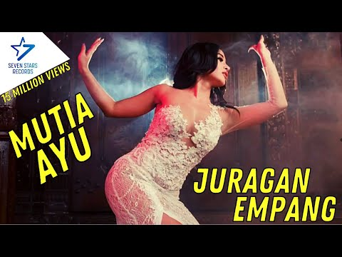 Mutia Ayu - Juragan Empang [OFFICIAL] - 3 MILLION VIEWS!