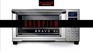 Bravo XL Total Overview