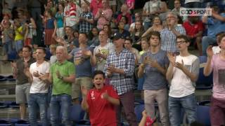 EuroMillions Basketball League - Les highlights : Antwerp Giants - Brussels (81-90) (25.05.2017)