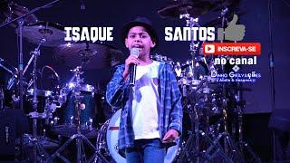 Tijolinho Por Tijolinho - Isaque Santos #Sucesso 2020