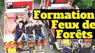LA FORMATION FEUX DE FORETS (FDF) [La Remise #23]