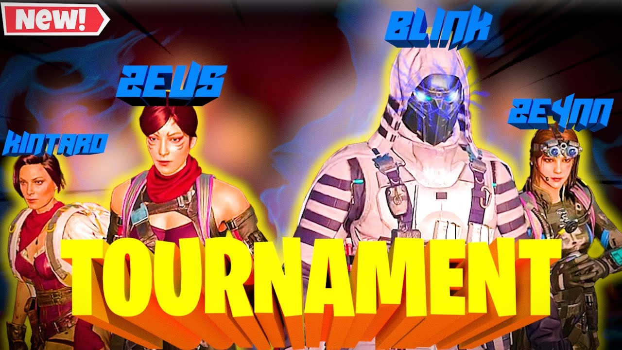 LAST TOURNAMENT GAMEPLAY BEFORE SEASON ENDS