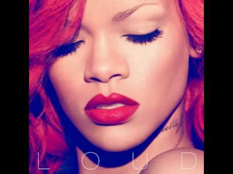 Rihanna Skin