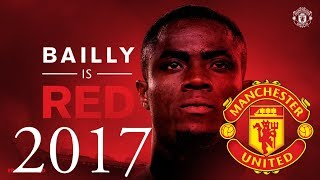 Eric Bailly 2017 ● Amazing Defensive Skills ● Goals & Assists | HD
