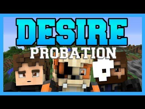 Desire | S7E2 | No Chat Zone