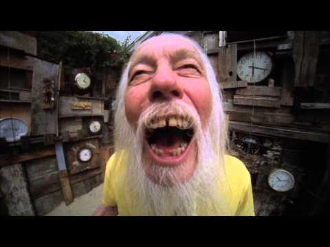 """""""Saint Bernard"""" The Movie - Official Trailer"""