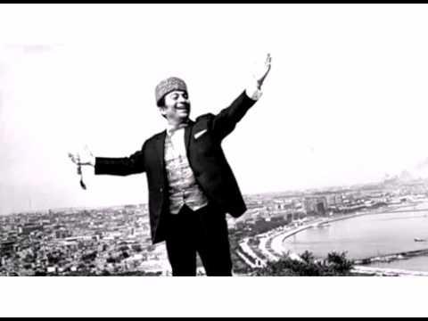 Рашид Бехбудов - Ереван Баку Тбилиси (Застольная песня)
