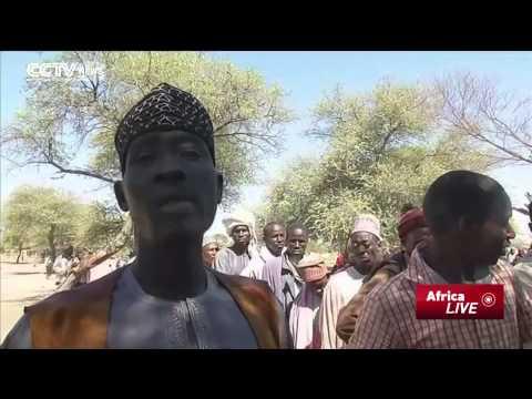 Nigerian Refugees Flee to Chad Following Boko Haram Attacks
