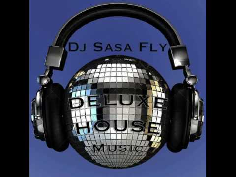 Dj Sasa Fly deluxe house music selection