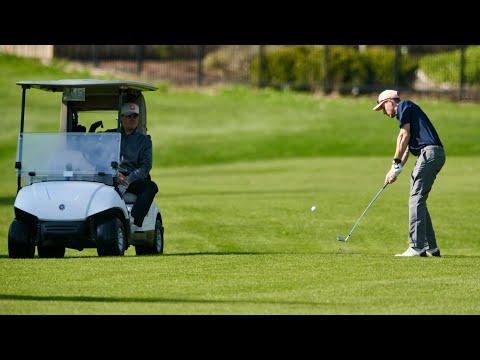 Toronto deputy mayor urges Ford to rethink opening golf courses