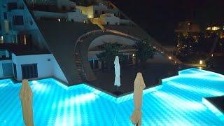 Детальный обзор отеля Rixos Sungate!
