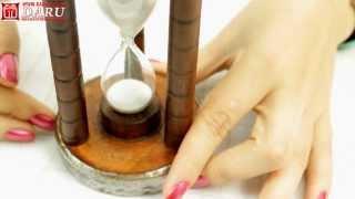 Видео-обзор: часы песочные «Seddon Investment» | daru.kiev.ua