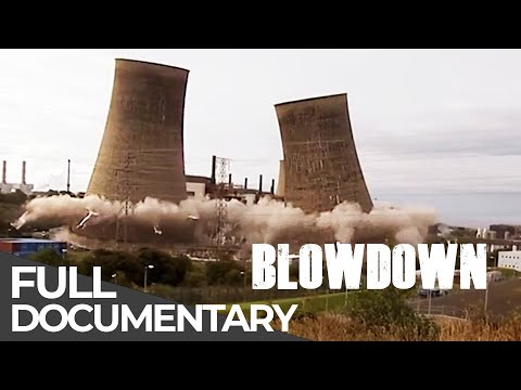 nuclear-reactor-cooling-towers-|-building-demolition-|-blowdown-|-s01-e01|-free-documentary