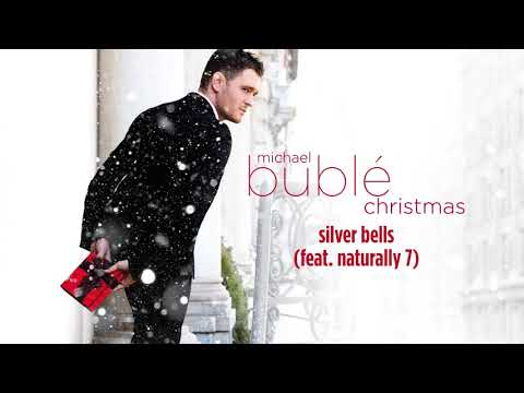 Silver Bells ft Naturally 7 Official HD