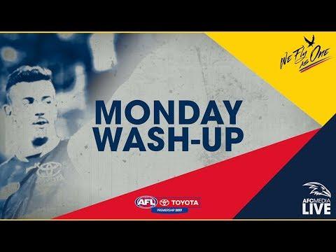 Monday Wash Up Live: Grand Final Week