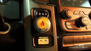 Dodge Ram 1500 Rumble Bee Concept 2013 Videos