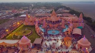 Nilkanth Dham, Poicha, Most Beautyfull Place