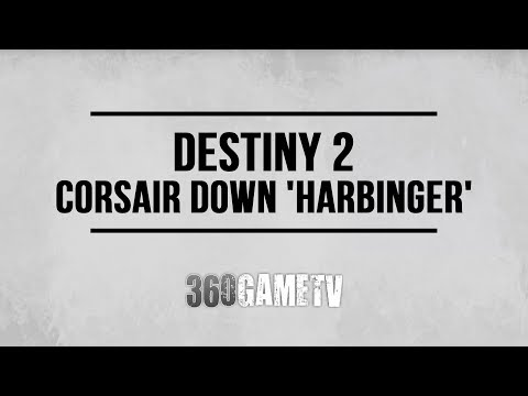 destiny 2 corsair down aphelion