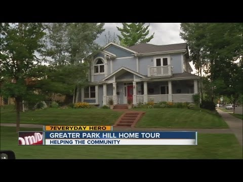 Park Hill Home Tour brings attention to historic Denver neighborhood and benefits the community