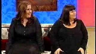 Alison Moyet & Dawn French on The Paul O Grady Show - Part 1