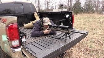Cheap .308 Ammo Accuracy Test
