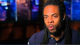 Repeat youtube video Richard Sherman - Thug Life