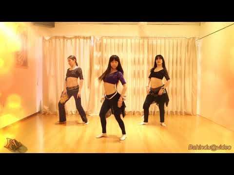2017-08-13 Balu's Bollywood Dance - Wi Wi Wi Wi Wifi
