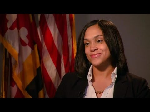 Mosby Honored To Be Among Ranks Of Powerful Black Women