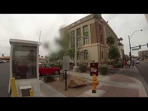 The Mob Museum - FULL VIDEO TOUR - Organized Crime (Las Vegas, Nevada)