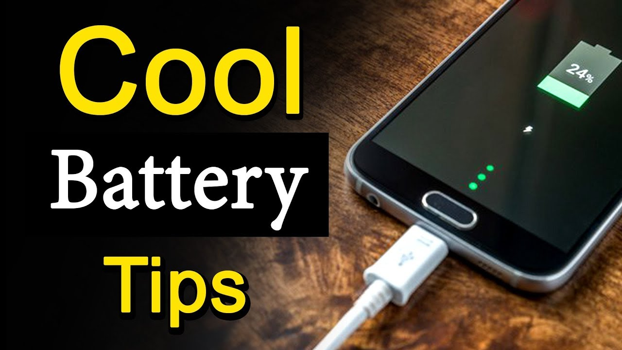 How to Improve Battery Life | Cool Battery Tips by Gizmo Gyan in Hindi