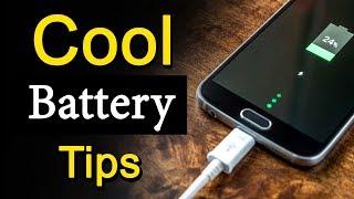 Cool Battery Tips | How to Improve Battery Life [Hindi] thumbnail