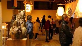 住之江:高崎神社 平成29年元旦