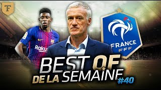 Le Mourinho Show, la folie Dembélé - Le Best Of de la Quotidienne #40