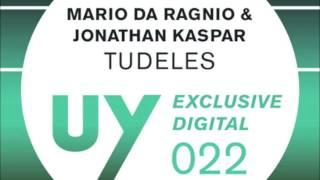 MARIO DA RAGNIO, JONATHAN KASPAR - DIAGUITA (Dub Mix)