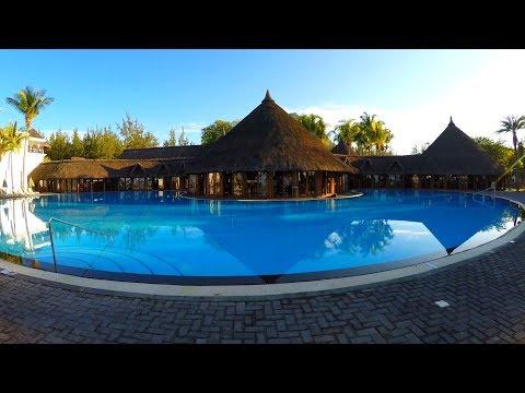 Mauritius Hotel Riu Creole
