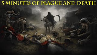ck2 deadly plagues 5 minutes timelapse reaper s due with more plagues
