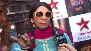 OMG! Salman Khan Gets Angry On The Kapil Sharma Show