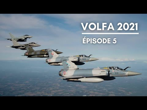 VOLFA - Épisode 5