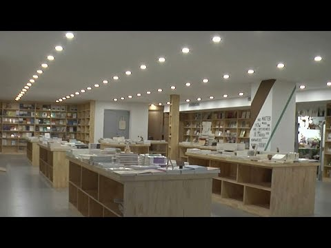 Crowdfunding Brings Bookstore To Life In Taiyuan, China 11