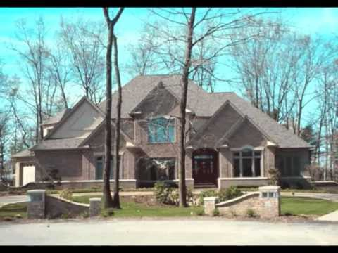 European Home Plan - 42162 - Fairchild II from Design Basics - YouTube