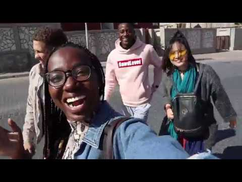 LUDERITZ  BEST | COZY CORNER| DOUBLE DATE IN LUDERITZ NAMIBIA| BEST TOUR GUIDERS NAMIBIAN YOUTUBER