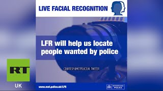 Image for vimeo videos on Debate: Facial recognition cameras to be deployed to tackle serious crime