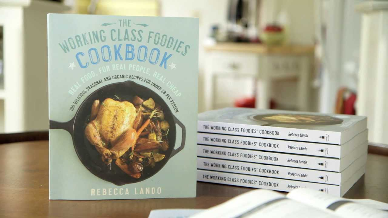 Working Class Foodies Recipes