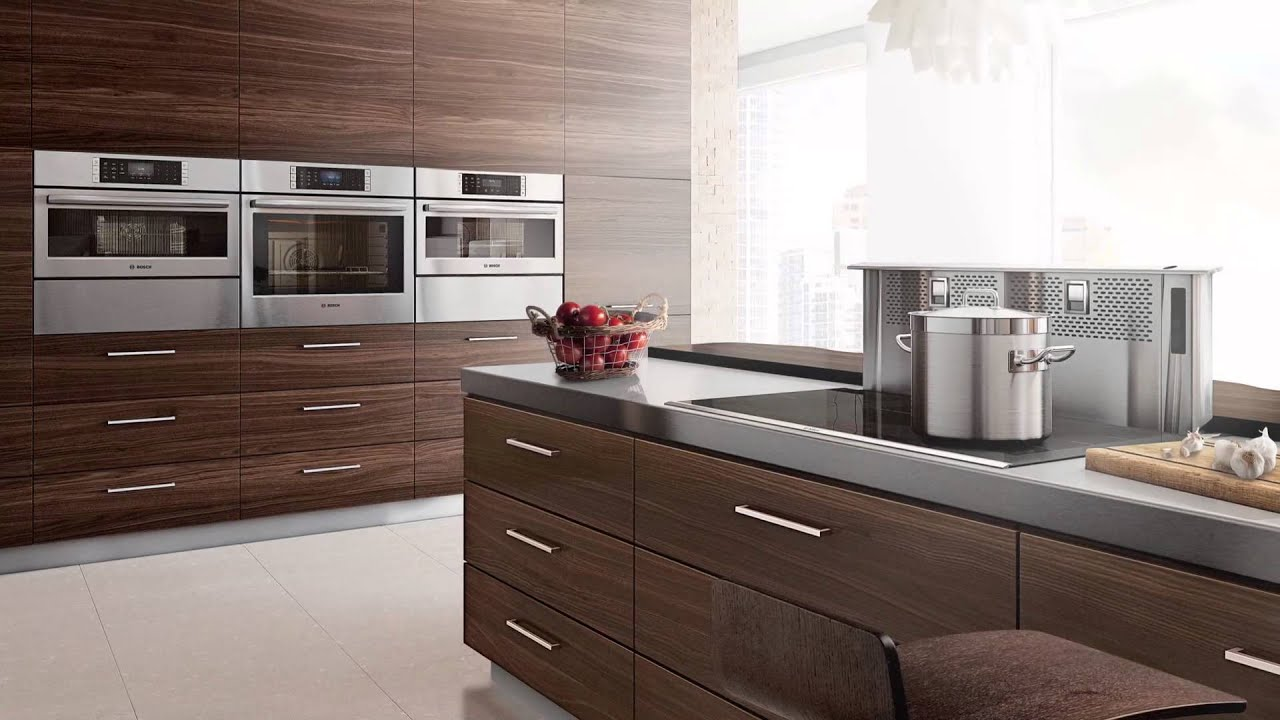 Bosch Small Kitchen Appliances Canada