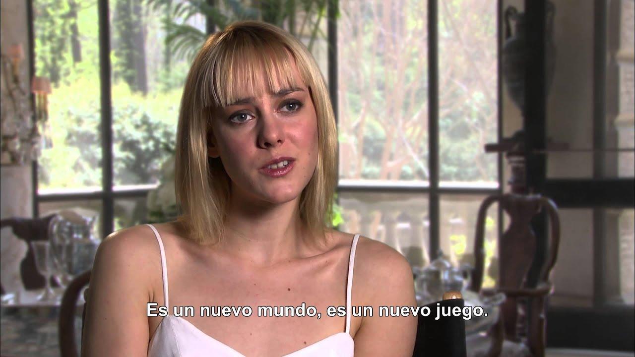 Entrevista Jena Malone