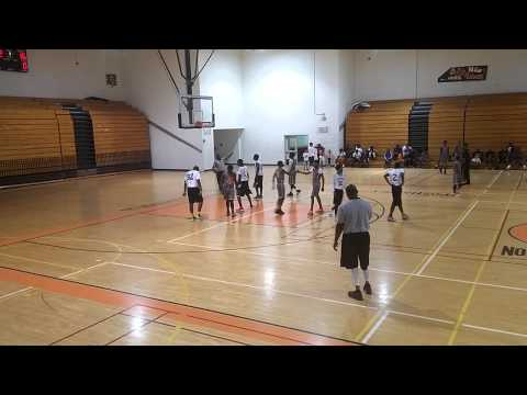 NMM Tigers vs Nationwide