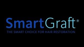 We Work You Profit   SmartGraft Follicle Unit Extraction   TLS