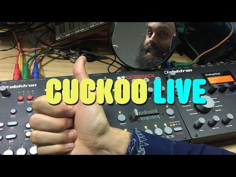 Live Octatrack Heat