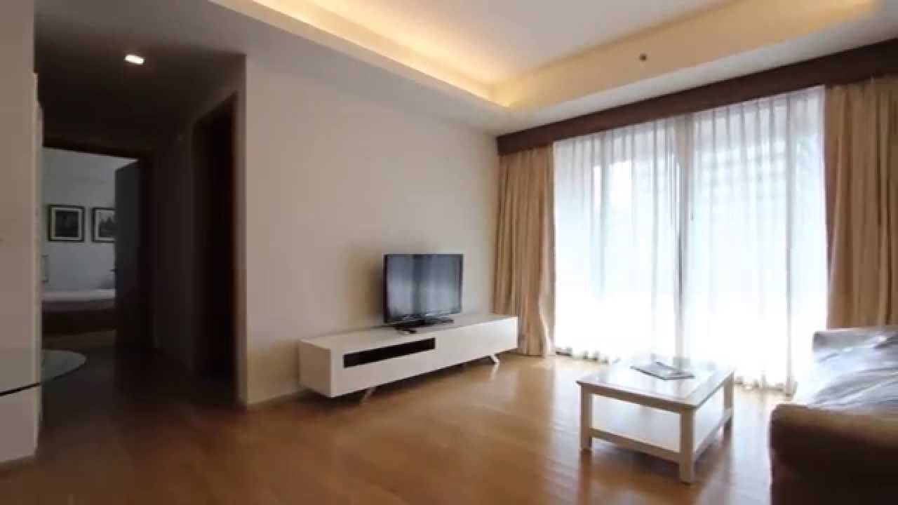 Contemporary 2 Bedroom Condo for Rent at Prive By Sansiri ...